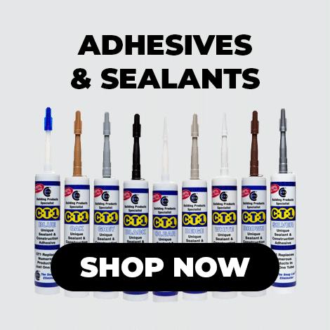 adhesives-sealants