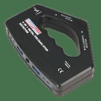 Sealey AK2018 Metal, Voltage & Stud Detector 3-in-1