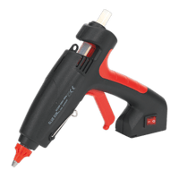 Sealey AK2920   Glue Gun 80W 230V