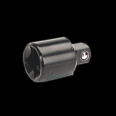 """Sealey AK5402 Impact Adaptor 1//2/""""Sq Drive Female 3//4/""""Sq Drive Male"""