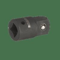 """Sealey AK5402   Impact Adaptor 1/2""""Sq Drive Female - 3/4""""Sq Drive Male"""