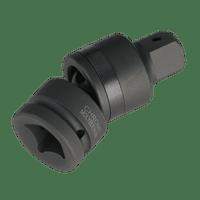 """Sealey AK5499   Impact Universal Joint 1""""Sq Drive"""