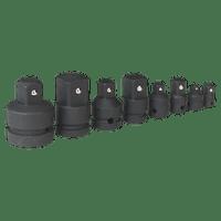 Sealey AK5900   Impact Socket Adaptor Set 8pc