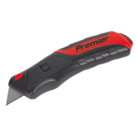 Sealey AK8606   Utility Knife Auto-Load Pressure Action