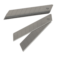 Sealey AK86R/B Snap-Off Blades Pack of 10