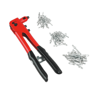 Sealey AK99 Hand Riveter Kit
