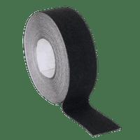 Sealey ANTB18 Anti-Slip Tape Self-Adhesive Black 50mm x 18m
