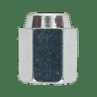 "Sealey BN3824LF Brake Pipe Nut 3/8""UNF x 24tpi Long Female Pack of 25"