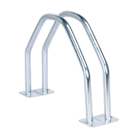 Sealey BS14 Bicycle Rack  for 1 Bicycle