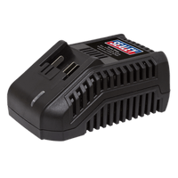 Sealey CP20VMC   Battery Charger 20V Lithium-ion for CP20V Series