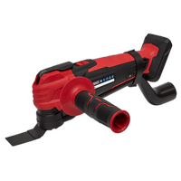 Sealey CP20VMT Oscillating Multi-Tool 20V - Body Only