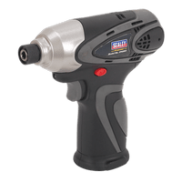 """Sealey CP6013   Impact Driver 1/4""""Hex Drive 117Nm 14.4V  Li-ion- Body Only"""