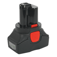 Sealey CP60BP   Power Tool Battery 14.4V 2Ah Lithium-ion for CP6000 Series