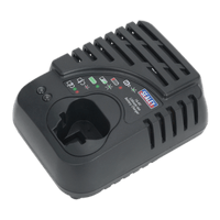Sealey CP60MC   Battery Charger 14.4V Lithium-ion 40min for CP60BP