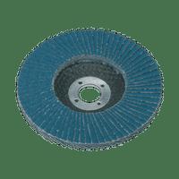 Sealey FD10040 Flap Disc Zirconium 100mm 16mm Bore 40Grit