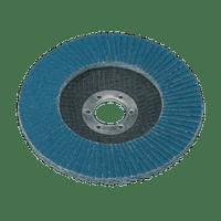 Sealey FD12580 Flap Disc Zirconium 125mm 22mm Bore 80Grit