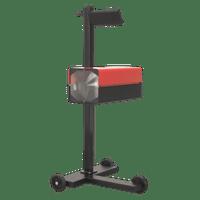 Sealey HBS2010 Headlamp Beam Setter - Compact