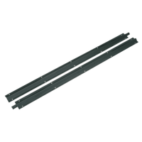Sealey HBS97E Extension Rail Set for HBS97 Series 1520mm