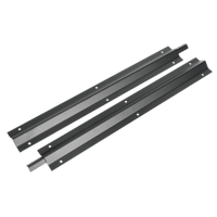 Sealey HBS97ES Extension Rail Set for HBS97 Series 700mm