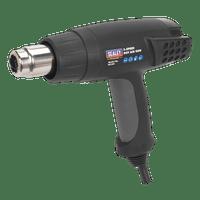Sealey HS100   Hot Air Gun 2000W 3-Speed 50/420/650?§C