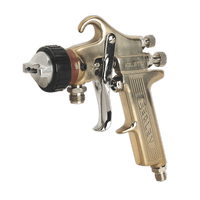 Sealey HVLP-79/P1 Spray Gun 1.7mm Set-Up for HVLP-79/P