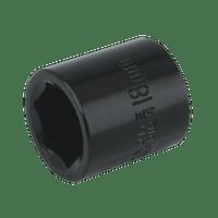 "Sealey IS3818 Impact Socket 18mm 3/8""Sq Drive"