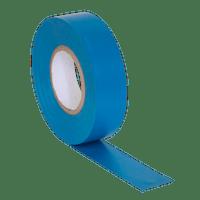 Sealey ITBLU10 PVC Insulating Tape 19mm x 20m Blue Pack of 10