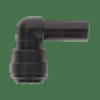 Sealey JGCET12 Stem Elbow 12mm Pack of 5 (John Guest Speedfit?? - PM221212E)