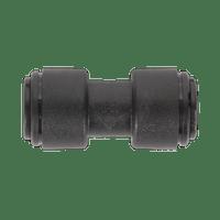 Sealey JGCS8 Straight Coupling 8mm Pack of 5 (John Guest Speedfit?? - PM0408E)
