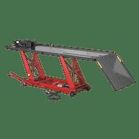 Sealey MC401A   Motorcycle Lift 454kg Capacity Air/Hydraulic