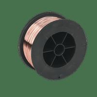 Sealey MIG/7K06 Mild Steel MIG Wire 0.7kg 0.6mm A18 Grade