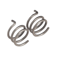 Sealey MIG914 Nozzle Spring TB25/36 Pack of 2