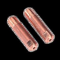 Sealey MIG927 Contact Tip 0.8mm Aluminium TB15 Pack of 2