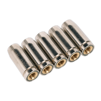 Sealey MIG950 Conical Nozzle TB14 Pack of 5