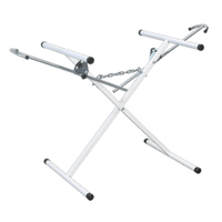 Sealey MK54 Folding Bumper Stand