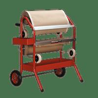 Sealey MK66 Masking Paper Dispenser 2 x 450mm Trolley