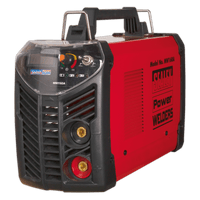 Sealey MW160A Inverter Welder 160Amp 230V