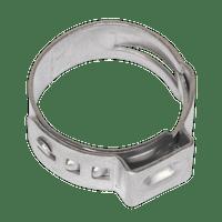 Sealey OCSE1517 O-Clip Single Ear 15.3-18.5mm Pack of 25