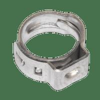 Sealey OCSE78 O-Clip Single Ear 7-8.5mm Pack of 25