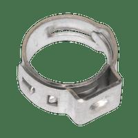 Sealey OCSE810 O-Clip Single Ear 8.5-10mm Pack of 25
