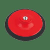 Sealey PTC/150VA/M14 DA Backing Pad for Hook & Loop Discs ??148mm M14 x 2mm