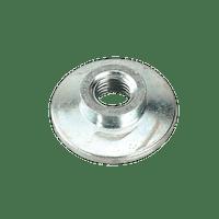Sealey PTC/BP3/NUT Pad Nut for PTC/BP3 Backing Pad M10 x 1.25mm
