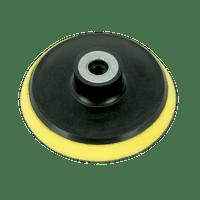 Sealey PTC75VM10 Hook & Loop Backing Pad ??75mm M10 x 1.5mm