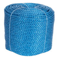 Sealey RC08220 Polypropylene Rope 8mm x 220m