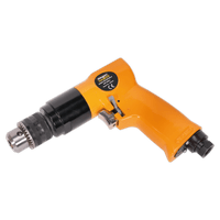 Sealey S01047 Air Drill 10mm 1800rpm Reversible