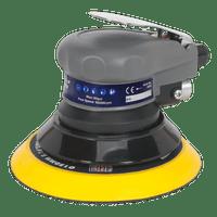 Sealey SA08 Air Palm Orbital Sander 150mm