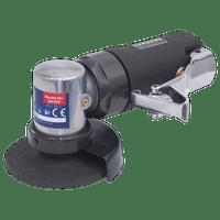 Sealey SA153 Air Mini Angle Grinder 58mm