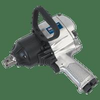 "Sealey SA297   Air Impact Wrench 1""Sq Drive Pistol Type"