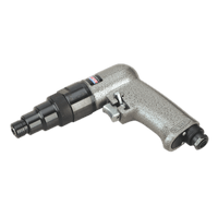 Sealey SA58   Air Screwdriver Pistol Grip