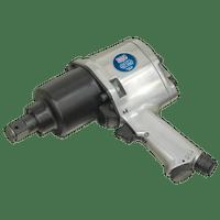 "Sealey SA604 Air Impact Wrench 3/4""Sq Drive Super-Duty Heavy Twin Hammer"